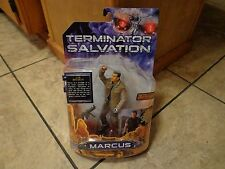 "2009 PLAYMATES--TERMINATOR SALVATION MOVIE--6"" MARCUS FIGURE (NEW)"
