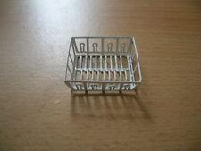 Geschirrablage Abtropfgestell Geschirr Plate Rack Puppenstube 1:12 Art D1200