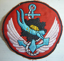 NAVY SEALS - Patch - Lực Lượng Dặc Nhiệm Dưới Nước - LDNN - Vietnam War - 4862