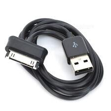 CABLE USB PARA IPHONE 4 4G 4S Y IPAD 2 / 3 COLOR NEGRA ENVIO GRATIS