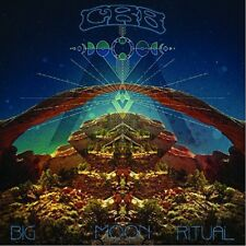 Chris Robinson Brotherhood - Big Moon Ritual 2 x LP Black Crowes CRB SEALED NEW
