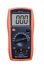 1 New YITENSEN-PAKRTE(R) Digital Capacitance Meter VC6013 WHOLESALE PRICE IN USA