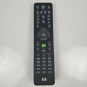 HP Media Center RC6 IR Remote Control OEM for Windows HP P/N 5069-8344 TESTED