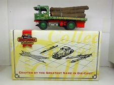 1422 MATCHBOX YA S06M ATKINSON STEAM WAGON CAMION TRUCK MODEL YESTERDAY ENGLAND