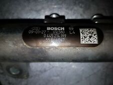 Opel Insignia 2010 Fuel main pipe 0445214199 Diesel 96kW AMA868