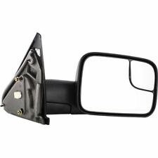 New Right Side Heated FlipUp Mirror For Dodge Ram 1500 / 2500 / 3500 2002-2009