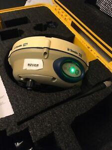 Trimble 96664-66  R6 Model 4 GPS Rover Antenna Kit