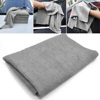 Car towel Detailing Cloths Super absorbent 40x40cm Microfibre Cleaning