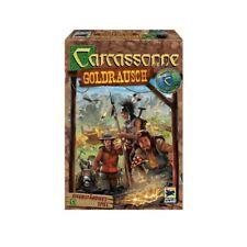 SCHMIDT SPIELE CARCASSONNE GOLDRAUSCH 48244 NEU OVP