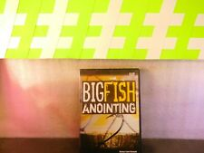 Big Fish Anointing Bishop Tudor Bismark  CD / DVD