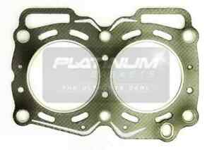 CYLINDER HEAD GASKET for SUBARU IMPREZA WRX GC GF LIBERTY BC BF EJ20G F4 DOHC
