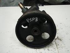 SAAB 900NG Petrol Power Steering Pump PAS 4400388 PSP3 B204 SAGINAW 26037885