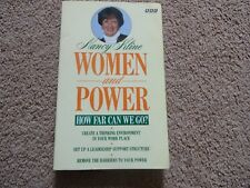 Women and Power: How Far Can We Go? by Nancy Kline (Paperback, 1993)