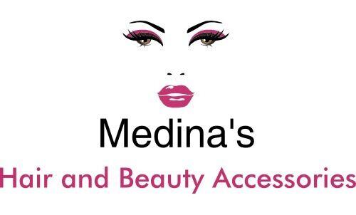 Medina's Hair & Beauty Accessories