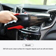 Vacuum Cleaner Electric Portable Handheld Cordless Wet+Dry For Car HEPA Filter