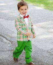Ruggedbutts Rufflebutts green chinos dress pants