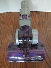 Dyson Animal Pet Attachment Mini Turbo Turbine Brush Tool Vacuum Head Purple