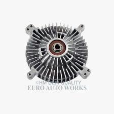 Mercedes-Benz Radiator Cooling Engine Fan Clutch Premium 119 0122
