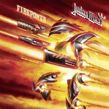 JUDAS PRIEST-FIREPOWER EP-JAPAN ONLY 7INCH VINYL Ltd/Ed D86