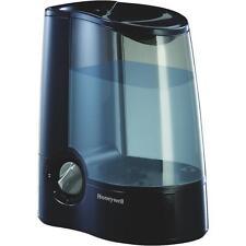 1-GALLON 120V BLACK Honeywell Filter Free Warm Moisture Mist Humidifier