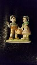 1983 Quon Quon Jack & Jill Figurine