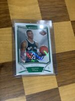 GEORGE HILL 2008-09 BOWMAN CHROME ROOKIE AUTO RC Rookie # 171
