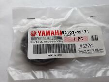 Genuine Yamaha Right Crank Oil Seal 93103-32171 TDR125 DT125R YZ125 PW80 TZR125