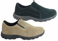 Mens Lightning Bolt Texas 2 Slip On Comfortable Casual Shoes - ModeShoesAU
