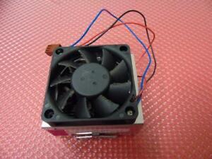 Cooler Master CM12V 3-Pin Heatsink Heat Sink  & Fan - KDH-5058A
