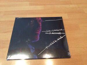Vasco Rossi CD PROMO Una canzone d'amore buttata via SIGILLATO NUMERATO FAN CLUB