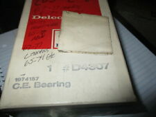 NOS CHEVROLET,PONTIAC,OLDS,VETTE,GTO,442 1957 TO 1977 STARTER FRAME END DELCO