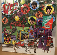 The Monkees - Christmas Party 180g LP Red or Green Vinyl Record Rhino Only 1000