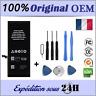 3325mAh Batterie Originale OEM pour iphone 6 PLUS - capacité supérieure /+ Kit