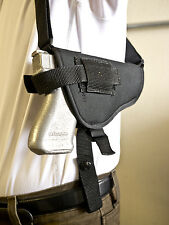 Nylon Shoulder Holster for Bul G Cherokee Compact. MADE IN USA