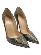 2bdd43aa78b Christian Louboutin So Kate Snakeskin Pump, Classic Heels for Women ...