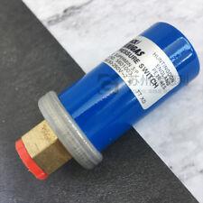 NIB BLACK TEKNIGAS Pressure Switch  SUPERMIN 3/P