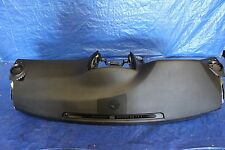 2008 08 LEXUS IS-F SEDAN OEM FACTORY DASHBOARD COVER ASSY 2UR-GSE V8 XE20 #1040