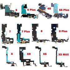 Puerto de Carga Conector la Base Para IPHONE 6 Plus 6S 7Plus 8 X XR XS Max