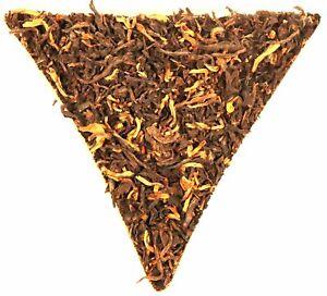 Kenya Tumoi Golden Tips Organic Nandi Hills Orange Pekoe Loose Leaf Black Tea