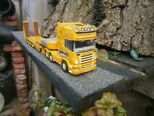 TEKNO TRUCKS HEAVY HAULAGE   1.50 SCALE
