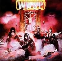 Wasp - Avispa Nuevo CD