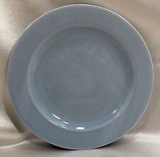 MSE Martha Stewart Everyday Salad Luncheon Plate SKYLANDS  BLUE  2011 - 2013