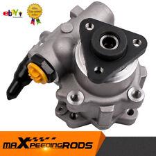 for Audi A4 Skoda Superb VW Passat Power Steering Pump 8D0145155Q 8D0145156K Hot