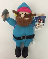 "Rudolph The Red-Nosed Reindeer Yukon Cornelius Plush With Tag 13"" Nanco"