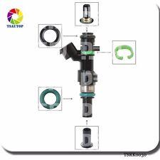 Auto Part Fuel Injector Nozzle Filter Oring Spacer Pintl Cap 400sets//box TSAUTOP