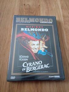 DVD CYRANO DE BERGERAC Collection BELMONDO n°51 NEUF sous BLISTER !