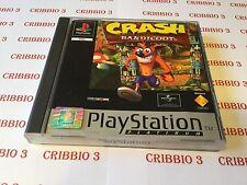 Crash Bandicoot PS1 - PAL Multi ITA - Playstation 1 - No Tombi Suikoden
