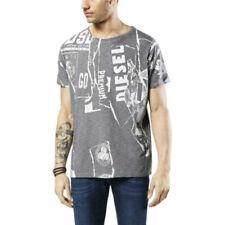 JOE DC WS 0TAMJ Mens T-Shirt Short Sleeve Crew Neck Cotton Casual