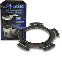 Carter Fuel Tank Lock Ring for 1995-1999 Buick Riviera 3.8L V6 - Pump Gas rz