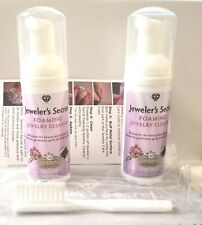 Jeweler's Secret Complete Jewelry Cleaning kit